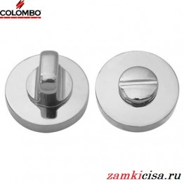 Завертка Colombo Design CD 49 CR хром