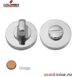 Завертка Colombo Design CD 49 VL винтаж