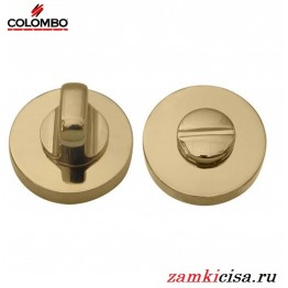Завертка Colombo Design CD 49 OL золото